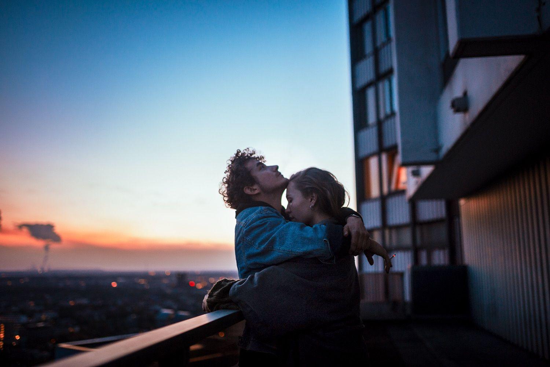 stock photo 167852743 - power of love